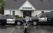 photos of Kingston, MA Police Department